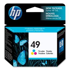 HP 51649A