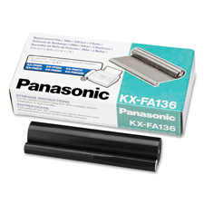 PANASONIC KXFA136A, KXFA136A