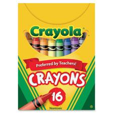 CRAYOLA CYO 520016, CYO520016