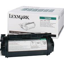 LEXMARK 12A7460, 12A7460