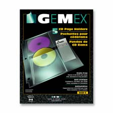 GEMEX GMX 4CD5, GMX4CD5