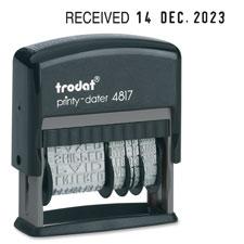 TRODAT MARKING TRO 80362, TRO80362