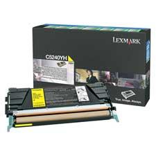 LEXMARK C5240MH, C5240MH