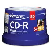 MEMOREX MEM 04563, MEM04563
