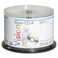VISION GLOBAL MEDIA VSN 75050, VSN75050