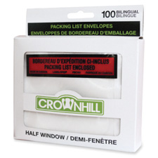 CROWNHILL PACKAGING CHP 81145, CHP81145