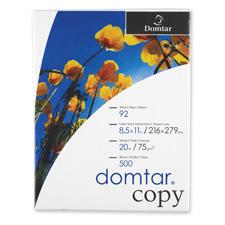 DOMTAR DMR 2750, DMR2750