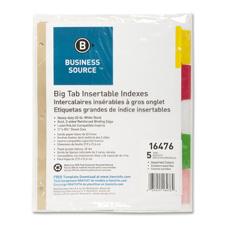 BUSINESS SOURCE BSN 16478, BSN16478