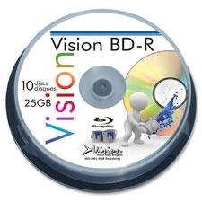 VISION GLOBAL MEDIA VSN 790010, VSN790010