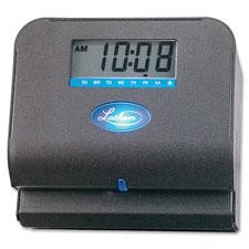 LATHEM TIME LTH 800P, LTH800P
