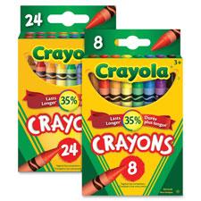 CRAYOLA CYO 520008, CYO520008