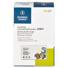 BUSINESS SOURCE BSN 20851, BSN20851