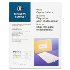 BUSINESS SOURCE BSN 20855, BSN20855