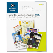 BUSINESS SOURCE BSN 20864, BSN20864