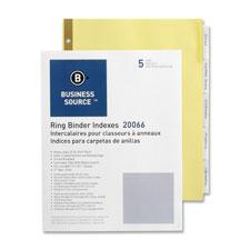 BUSINESS SOURCE BSN 20066, BSN20066
