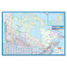 CANADIAN CARTOGRAPHIC CCC 80007, CCC80007
