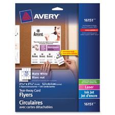 AVERY AVE 16151, AVE16151