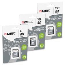 EMTECH EMT SD16GHC4, EMTSD16GHC4