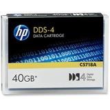 CRTDG;DATA;DDS4;4MM;40GB