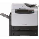 HP LaserJet M4345X Multifunction Printer