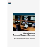 CON-SNT-UCCPRNEW - Cisco SMARTnet - 1 Year - Service