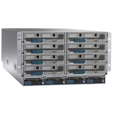 N20-C6508-UPG - Cisco UCS 5108 Blade Server Cabinet