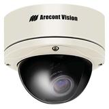 AV1355 1.3 MP MegaDome H.264 IP Camera