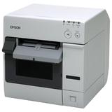 C31CA26011 - Epson SecurColor TM-C3400 Inkjet Printer - Color - Desktop - Label Print