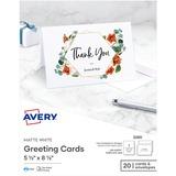 CARDS;GREETING;INKJT;MATTE