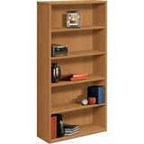 BOOKCASE;5S;FIXED;36W;HRV