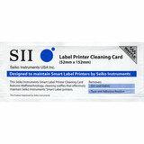 SLP-CLNCRD - Seiko Cleaning Card for SLP Printers