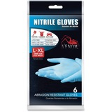 GLOVES;INDUST;NITRILE