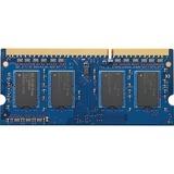 B4U39AA - HP 4GB PC3-12800 (DDR3-1600 MHz) SODIMM Memory