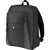 """H1D24AA - HP Essential Carrying Case (Backpack) for 15.6"""" Notebook"""