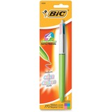PEN;BALLPNT;4-COLOR;MED;AST