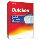 Intuit Quicken Rental Property Manager 2013   Complete Product   1 User at Sears.com