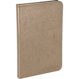 98081 - Verbatim Folio Case with LED Light for Kindle - Bronze