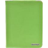 FS4200GRN - Gear Head Slim FS4200GRN Carrying Case (Portfolio) for iPad