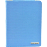 FS4200BLU - Gear Head Slim FS4200BLU Carrying Case (Portfolio) for iPad