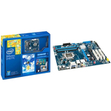 Intel DH87MC Desktop Motherboard - Socket H3 LGA-1150 - Retail Pack, BOXDH87MC
