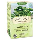 TEA;CHIVE;SPINACH