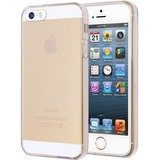 PD20C-5S-14N - V7 Slim Clear Case for iPhone 5S and 5
