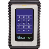 DataLocker 500GB DL3 FE FIPS 140-2 EDITION