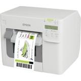 C31CD54A9991 - Epson TM-C3500 Inkjet Printer - Desktop - Label Print