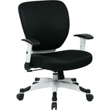 CHAIR;TASK;DELUXE;BK