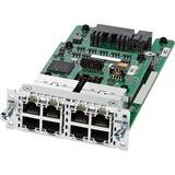 NIM-ES2-4 - Cisco 4-Port Gigabit Ethernet Switch NIM