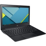 "NBCJ4 - CTL Education Chromebook NBCJ4 11.6"" LCD Chromebook - Rockchip Cortex A17 RK3288 Quad-core (4 Core) 1.80 GHz - 4 GB DDR3L SDRAM - Chrome OS - 1366 x 768"