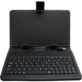 """BLKKEY-7 - MYEPADS Keyboard/Cover Case for 7"""" Tablet"""