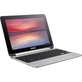 CHROMEBOOK FLIP ROCKCHIP 4GB RK3288 16GB SSD 10.1IN CHROME OS