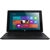 "VTA1005XBM32 - Vulcan Excursion XB VTA1005XB 10.1"" Touchscreen LCD 2 in 1 Netbook - Intel Atom Z3735F Quad-core (4 Core) 1.33 GHz - 2 GB DDR3 SDRAM - Windows 10 - 1280 x 800 - In-plane Switching (IPS) Technology - Hybrid"